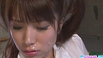 Hinata tachibana has an orgasm with an asian cum face ~ hot xxx mom thumbnail