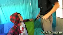 Free gay masturbation video first time Roxy Red is the last one to