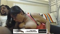 7628 Big Tit Indian freak sucking dick like a pro preview