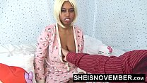 Step Dad Sneaking Into My Room To Teach Me Sex Starring Msnovember For Sheisnovember صورة