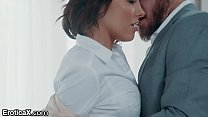 EroticaX Adriana Chechik Romantic Afternoon with Hung Lover thumbnail