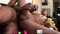 Epic Muscle Bound Fucking.8