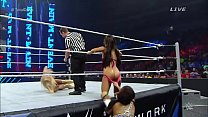 WWE Rose Madeson shorts Pulled Thumbnail