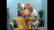 briana blair striptease