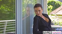 Babes - Step Mom Lessons - (Lovenia Lux, Niki S... Thumbnail