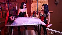 Michelle Lacy's Exquisite CBT and Milking/ Mich...
