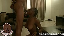 lazy tenant pay his house rent with his wife sw...