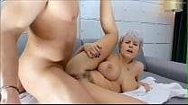 Angel Wicky loves big cock at SecretFriends