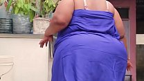 Grosses FESSES africaines (part 2) - huge asses from AFRICA