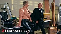 (Xander Corvus) gets his cock sucked good from (Ryan Keely) - Digital Playground