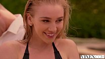 VIXEN Kendra Sunderland Cheats With Her Boss preview image