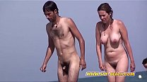Nudist Amateurs Beach Voyeur - Nude Compilation Video