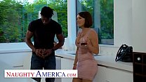13327 Naughty America - Krissy Lynn will do anything to stop her son's bully preview