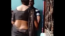 Newly wed marwadi couples hot romantic show