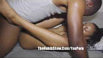 19 year old fucked by BF at mammas house preview image