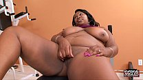 EVASIVE ANGLES Big Girl Workout 2 with Lady Finesse thumbnail