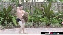 Intercorse In Front Of Camera With Naughty Hot GF (jojo kiss) video-15