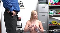 What, Wait, Stop Harrasing Me! -Sarah Vandella