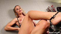 Nicole Aniston Gets Oral