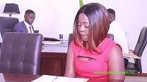 hot rough fuck in public gangbang in the middle of a municipal council meeting of the Mayor of a city in Cameroon.  unprecedented group fuck with big cock and big butt