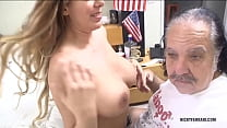 Nicky Ferrari Sex with my friend Ron Jeremy.