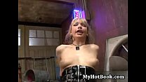 Maya Hills serves up a hot XXX scene in this one o