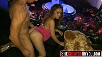 31 Party whores sucking stripper dick  216
