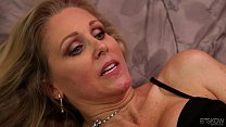 Chrissy Nova Fucks Her Stepmom Julia Ann video