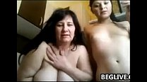 Young And Old Lesbian Lovers - Download mp4 XXX porn videos
