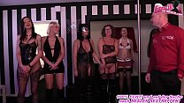 german sexparty with housewifes who have first time gangbang