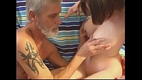 DAUGHTER feeds me her SWEET titty MILK pornhub video