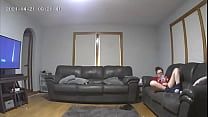 I Hired a Babysitter, But a Whore Showed up Hidden Cam