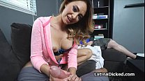 Gf filled with lucky thick dick Preview