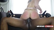 15383 Mandy Muse get her Ass filled with Rob Piper's Monster Meat and Cum preview