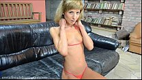 Wish to be watched - Femdom Masturbation Image
