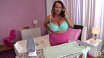 DDF Busty-Big Titty Boss lady Ass fucked and mo...