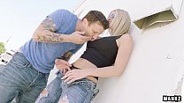 6933 Beautiful Jessa Rhodes Takes a Wild Dick Ride preview