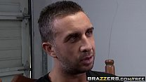 Brazzers - Milfs Like it Big - The Punisher Whore Zone scene starring Raylene and Keiran Lee preview image