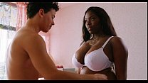 Imanuelle Grives Nude Ebony Celebrity pornhub video