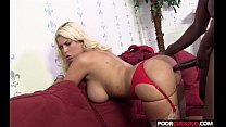Cuckold watching Hotwife Bridgette B getting bl... Thumbnail