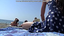 Nice day at the beach 538