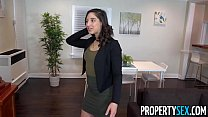 College student fucks hot ass real estate agent - H master xxx thumbnail