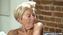 Very old woman and a young dick pornhub video