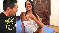 Amwf Angelica Heart Interracial With Asian Guy - Pornhubcom