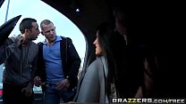 Brazzers - ZZ Series -  Ep-1 The Cocks Have Landed scene starring Candy Alexa, Dominno, Honey Demon,