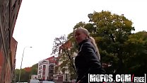 Mofos - Public Pick Ups - Pay To See Your Tits starring  Victoria Waigel thumbnail