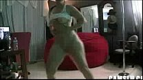 Sexy PAWG Shaking Her Phat Ass AL84 pornhub video