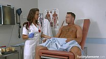 The Nurse Fantasy - Keisha Grey pornhub video