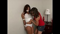Cali Kidnapped PREVIEW starring Cali Logan & Sinn Sage