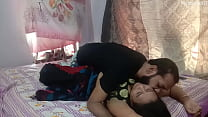 Indian Brother & Cousin Sisters best sex video with clear audio and music